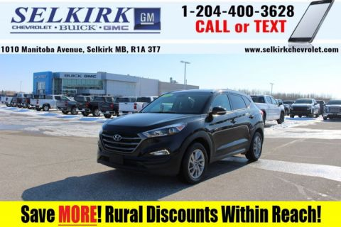 2016 Hyundai Tucson 2.0L Luxury AWD  - Leather Seats